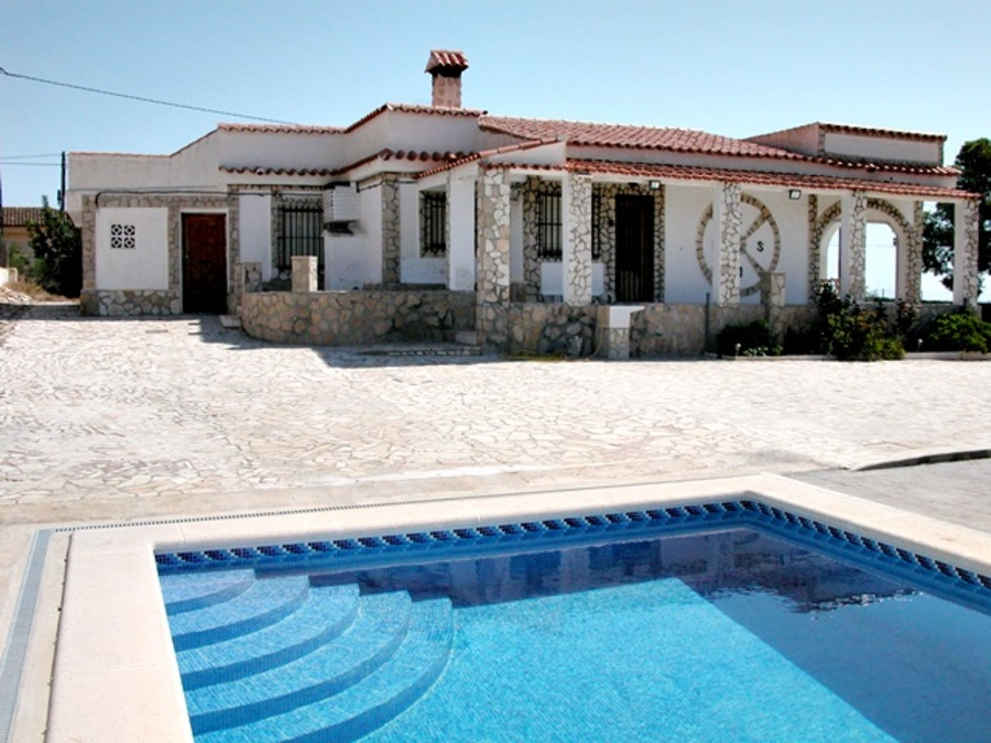 Ref:ES30630 Villa For Sale in moralet