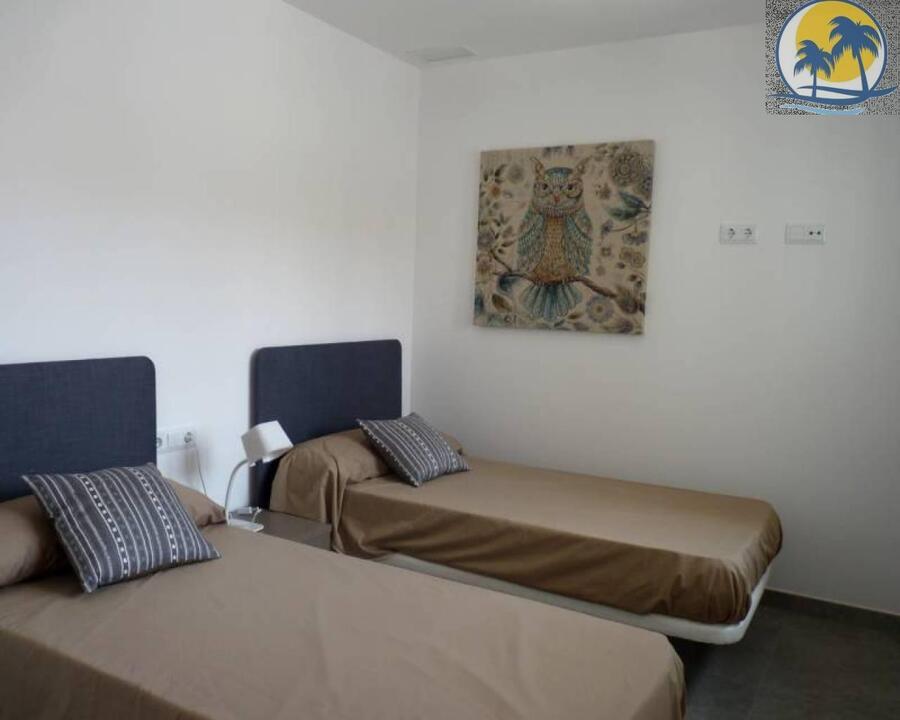 Ref:ES115113 Apartment For Sale in Pilar de la Horadada
