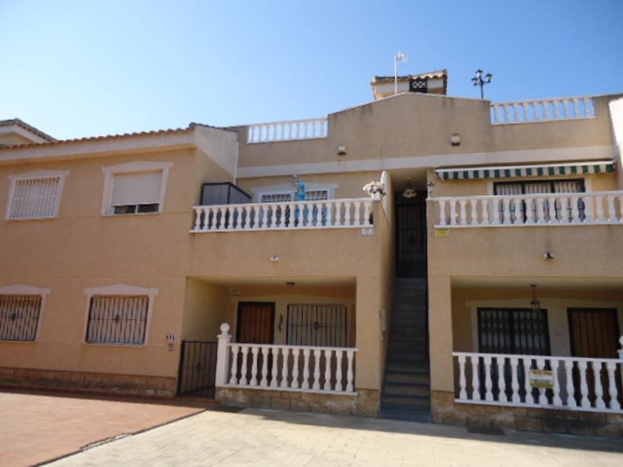 Ref:ES30972 Apartment For Sale in Formentera del Segura
