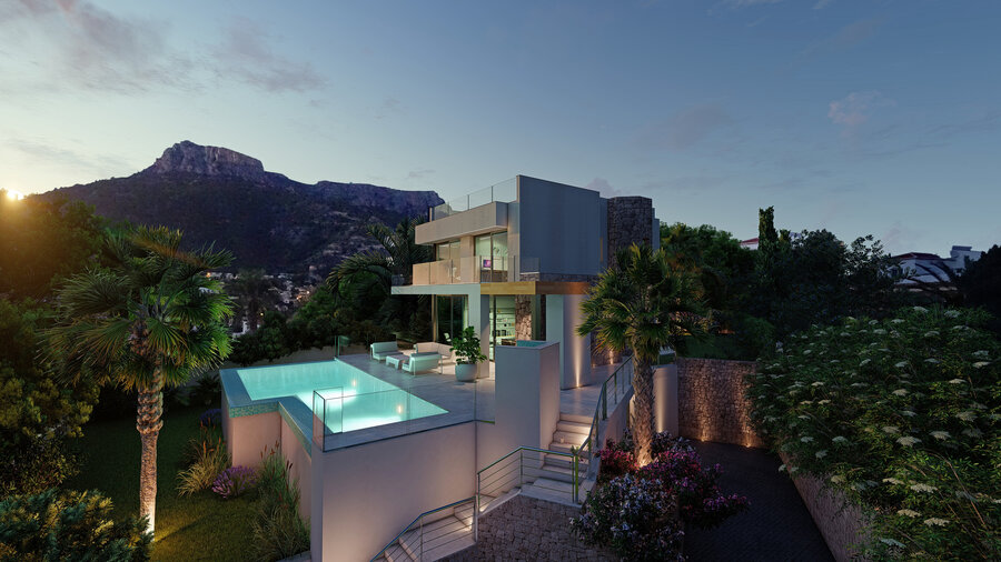 Ref:ES31117 Other For Sale in CALP/CALPE