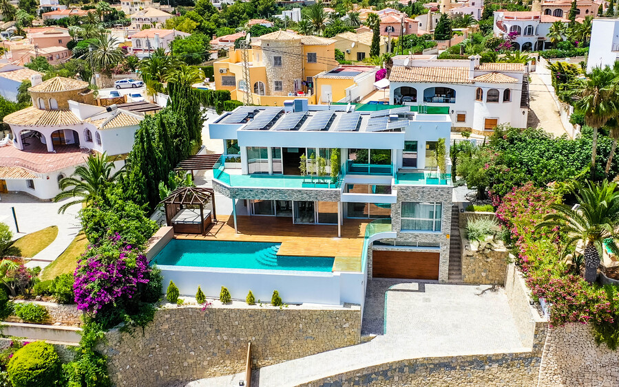 Ref:ES31122 Other For Sale in CALP/CALPE