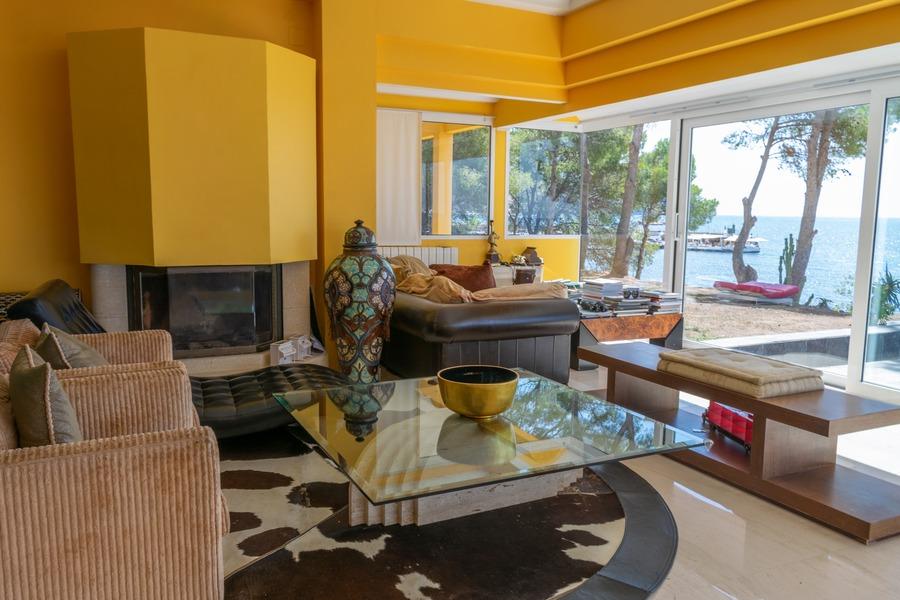 ES31119: Villa for sale in Altea