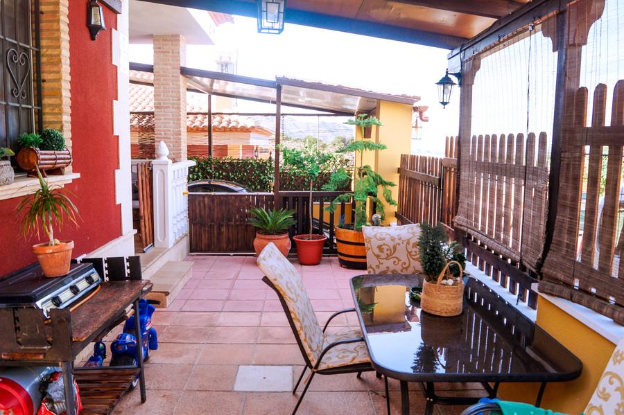 ES31147: Villa for sale in Bigastro