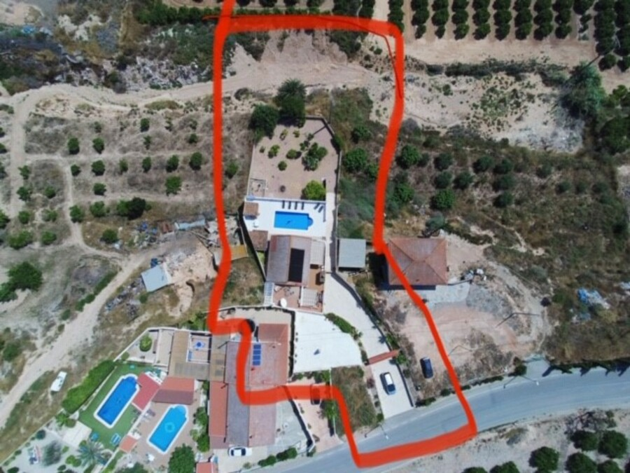 Ref:ES38870 Other For Sale in La Murada