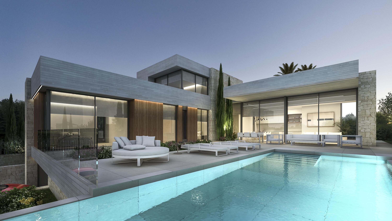 Ref:ES119001 Villa For Sale in Moraira
