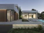 ES119001: Villa  in MORAIRA
