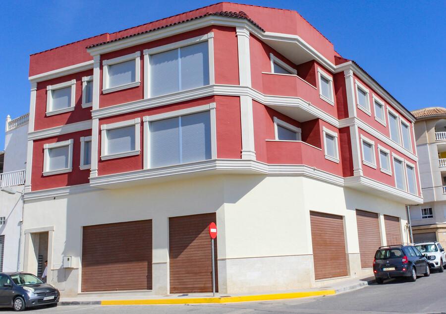 Ref:ES117229 Apartment For Sale in Los Montesinos