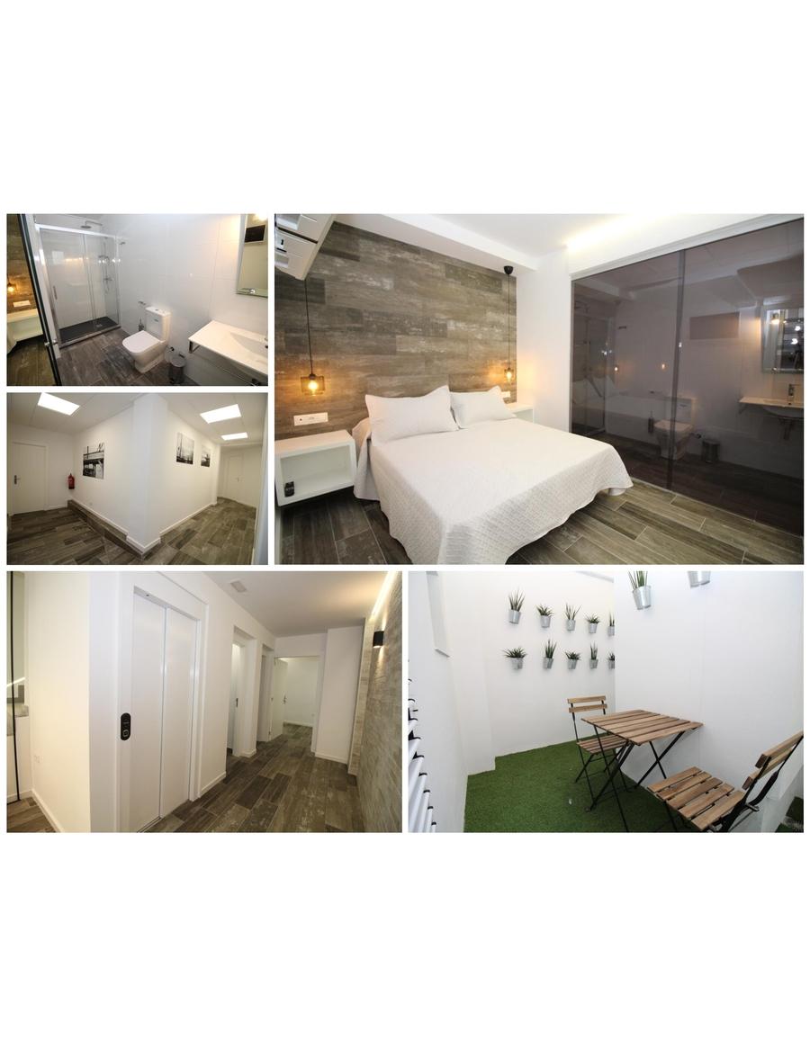 Ref:ES97571 Commercial Property For Sale in Santa Pola