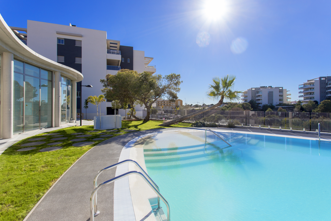 Ref:ES118430 Apartment For Sale in La Zenia