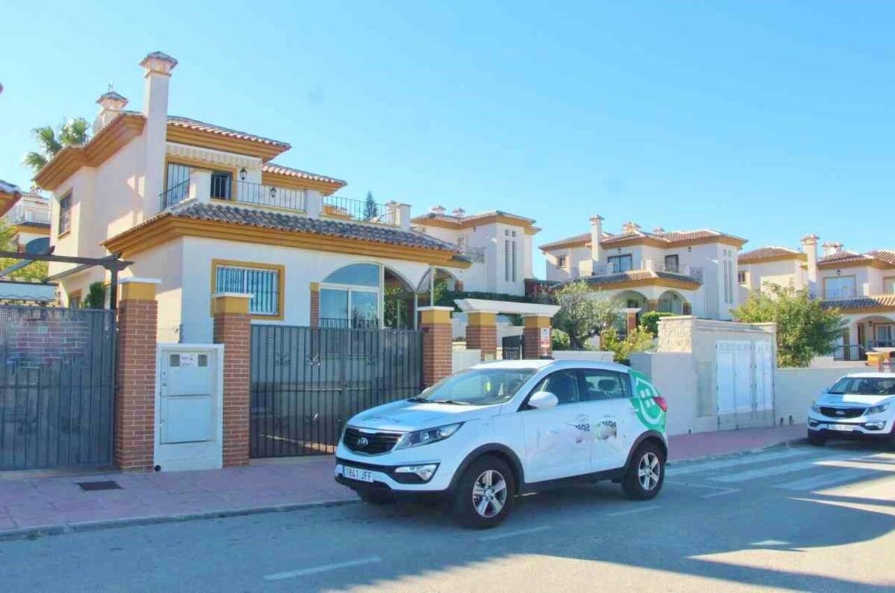 Ref:ES75907 Villa For Sale in Ciudad Quesada