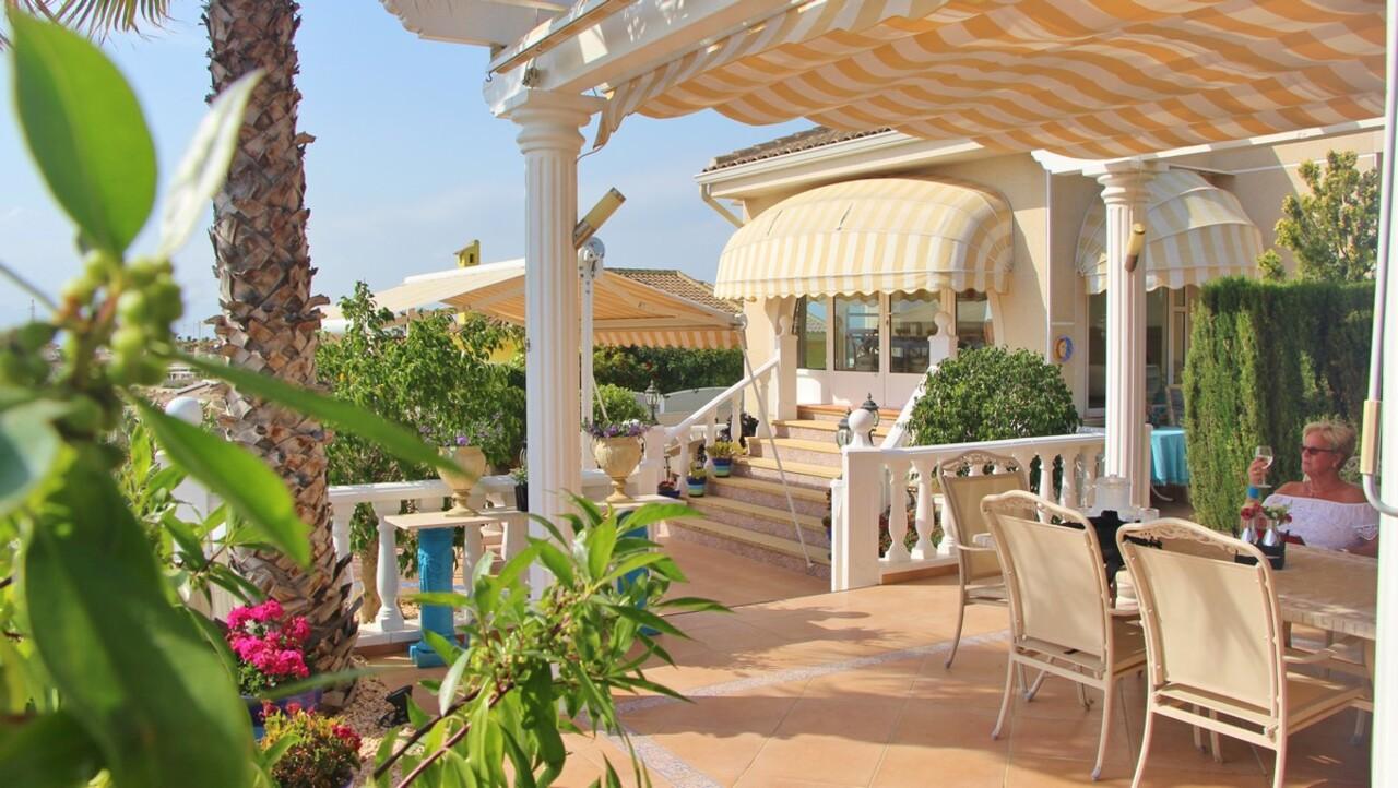 Ref:ES75916 Villa For Sale in Ciudad Quesada