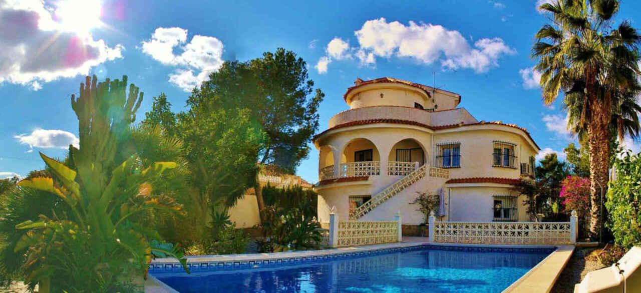 Ref:ES75917 Villa For Sale in Ciudad Quesada