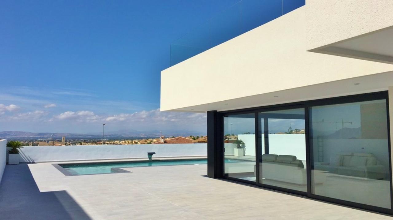 Ref:ES75925 Villa For Sale in Ciudad Quesada