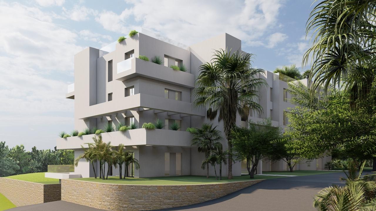 Ref:ES80099 Apartment For Sale in San Miguel de Salinas