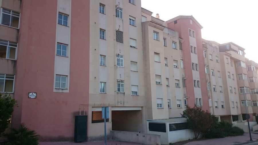 ES115020: Parking for sale in Estepona