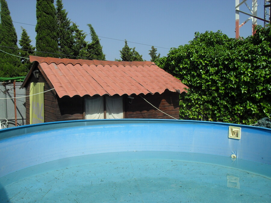 Ref:ES117280 country house For Sale in Estepona