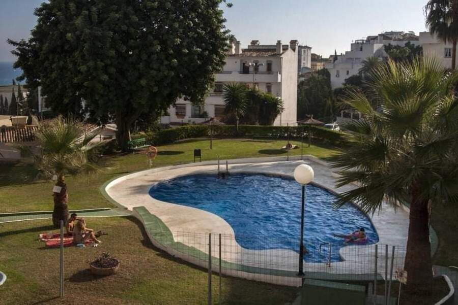 ES89387: Apartment for sale in Benalmadena Costa