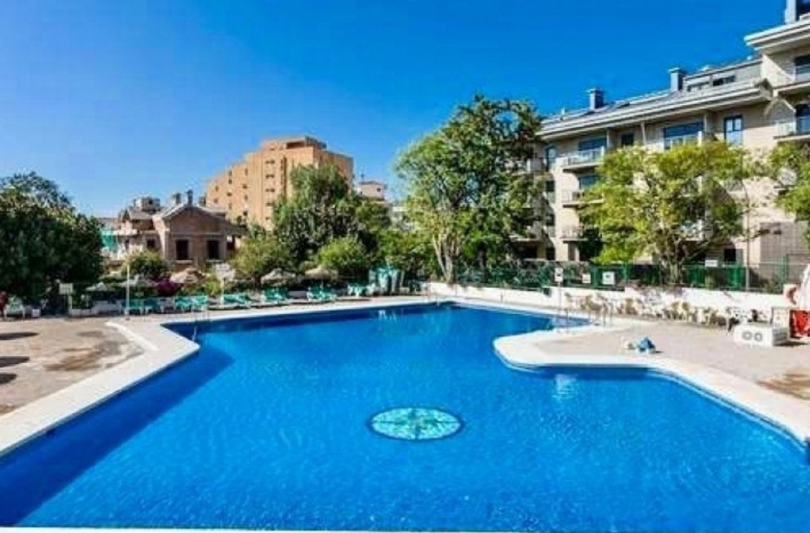 Ref:ES95045 Apartment For Sale in Benalmadena Costa
