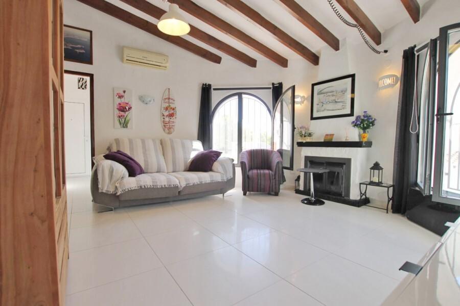 ES95043: Villa for sale in Alfas del Pi