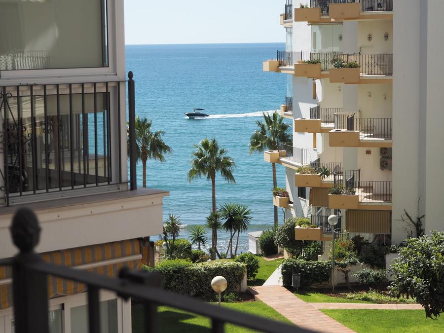 Ref:ES101110 Apartment For Sale in Marbella