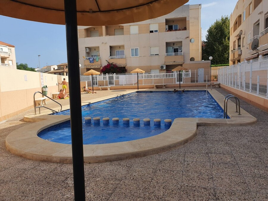 Ref:ES115024 Apartment For Sale in Torrevieja