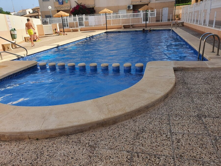 ES115024: Apartment for sale in Torrevieja