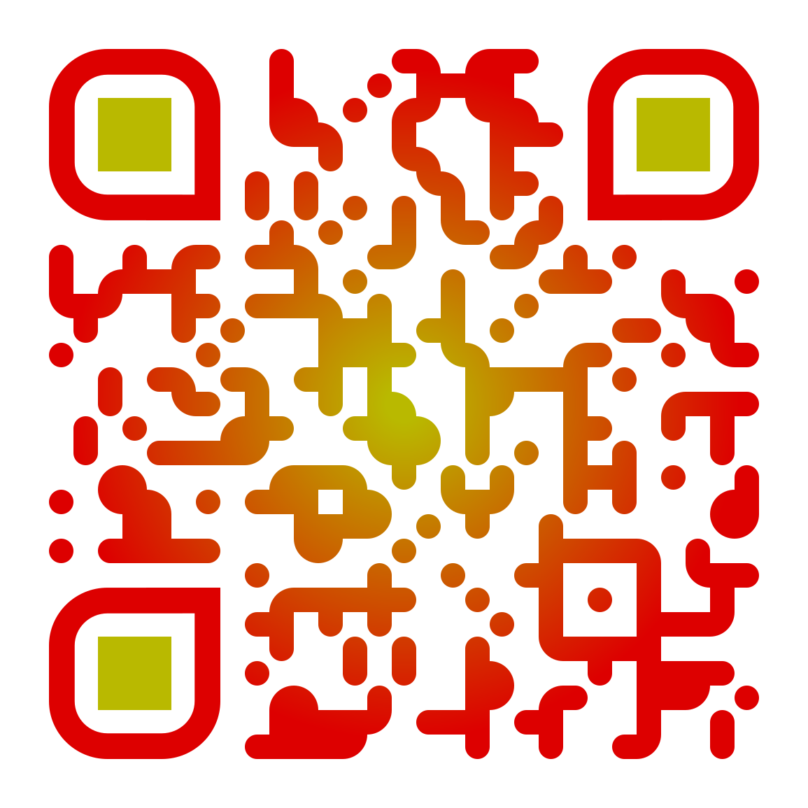 apple EasyQRcode